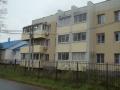 Новостройка в Хабаровске